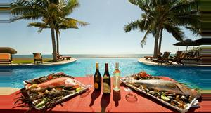 Dos Mundos Beach Resort