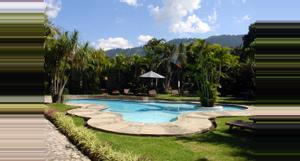 Guatemala Hotel Dos Mundos