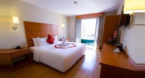 Peru Xima Cusco Hotel (Ex- Eco Inn)