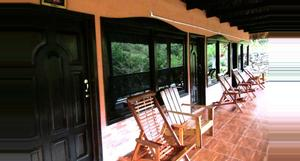 Guatemala El Retiro Lodge