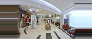 Ecuador Hotel Galería Hombre Ging