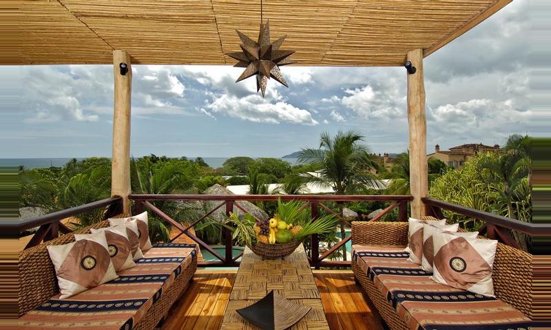 Jardin del eden tamarindo costa rica hotel for Jardin del eden