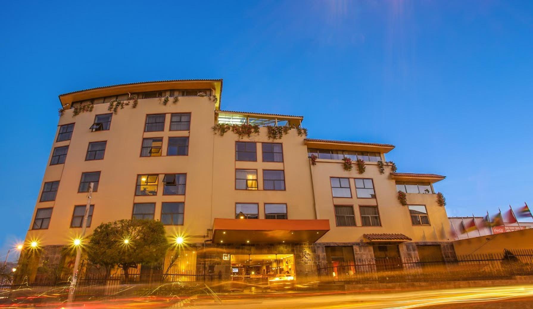 Hotel Jose Antonio