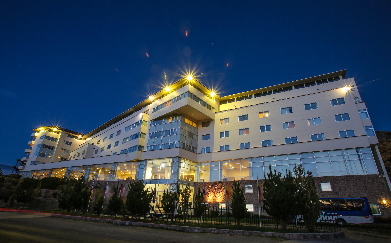 Hotel Jose Antonio en Puno