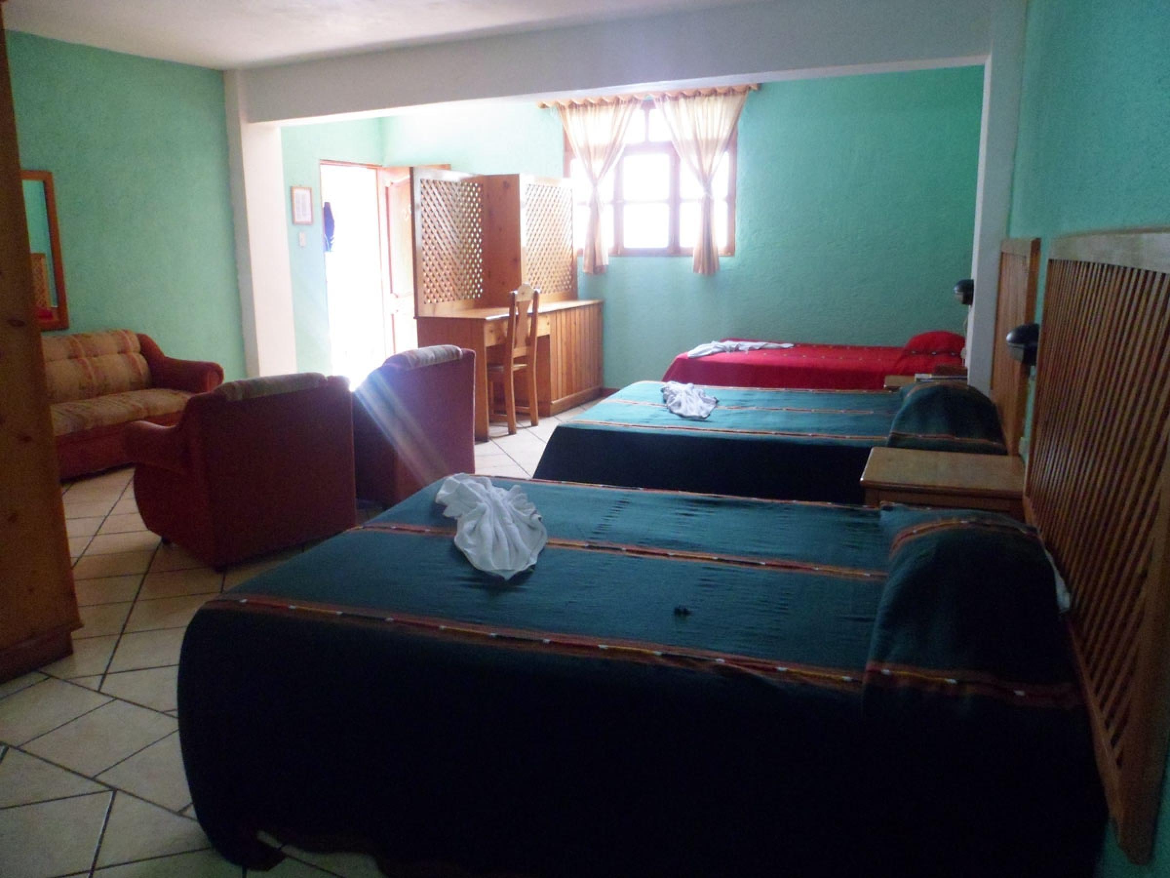Hotel Kakchiquel