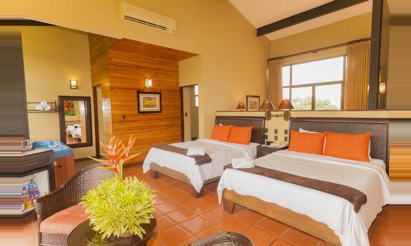 Hotel Arenal Kioro