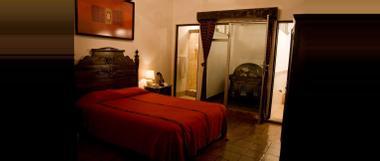 Guatemala Hotel La Posadita