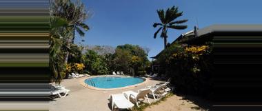 Costa Rica Hotel Las Tortugas