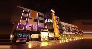 Peru Hotel Limaq
