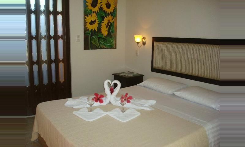 Hotel Luz De Luna Uvita