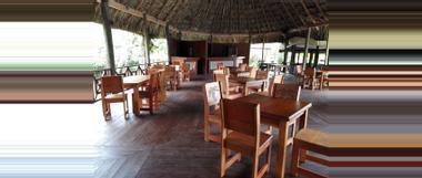 Guatemala Hotel Mansión del Río