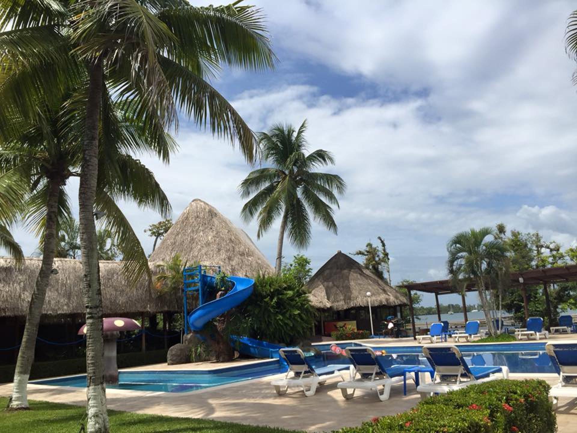 Hotel Mansion del Rio