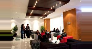 Ecuador Hotel Mercure Alameda