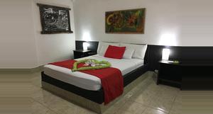 Costa Rica Hotel Mimos