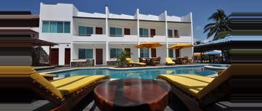 Ecuador Hotel Ninfa