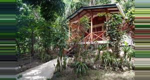 Costa Rica Hotel Oasis Mal Pais