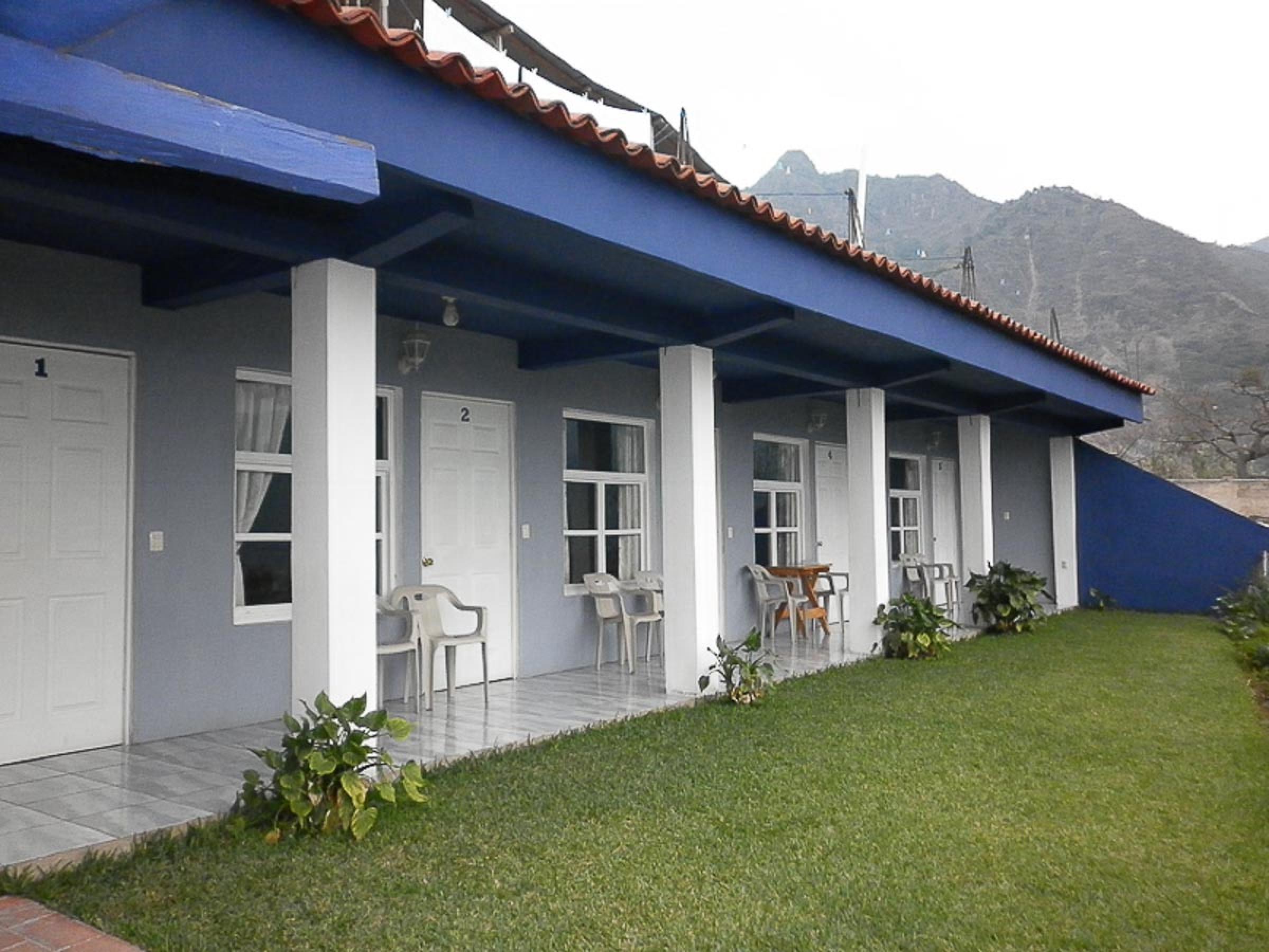 Hotel Pa Muelle