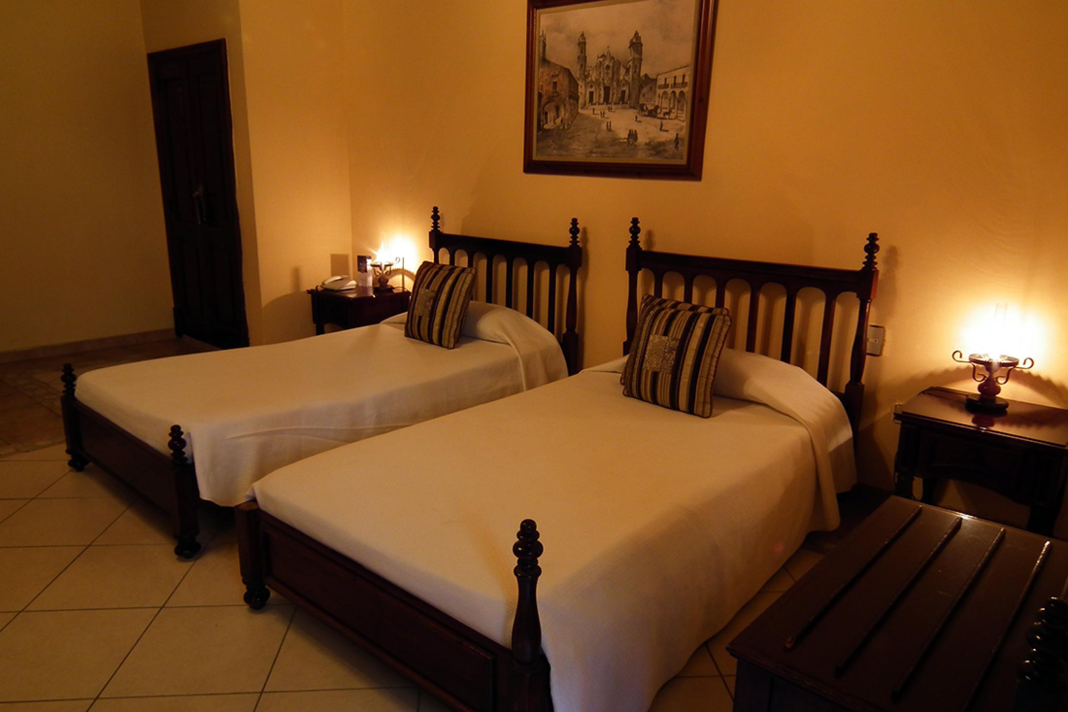 Hotel Ofarril