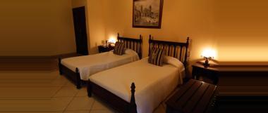 Cuba Hotel Ofarril