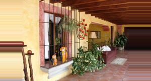 Guatemala Hotel Palacio de Doña Beatriz