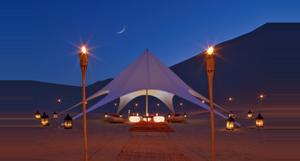 Peru Luxury Vacation Ideas