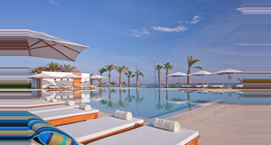 Peru Hotel Paracas