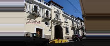 Guatemala Pensión Bonifaz