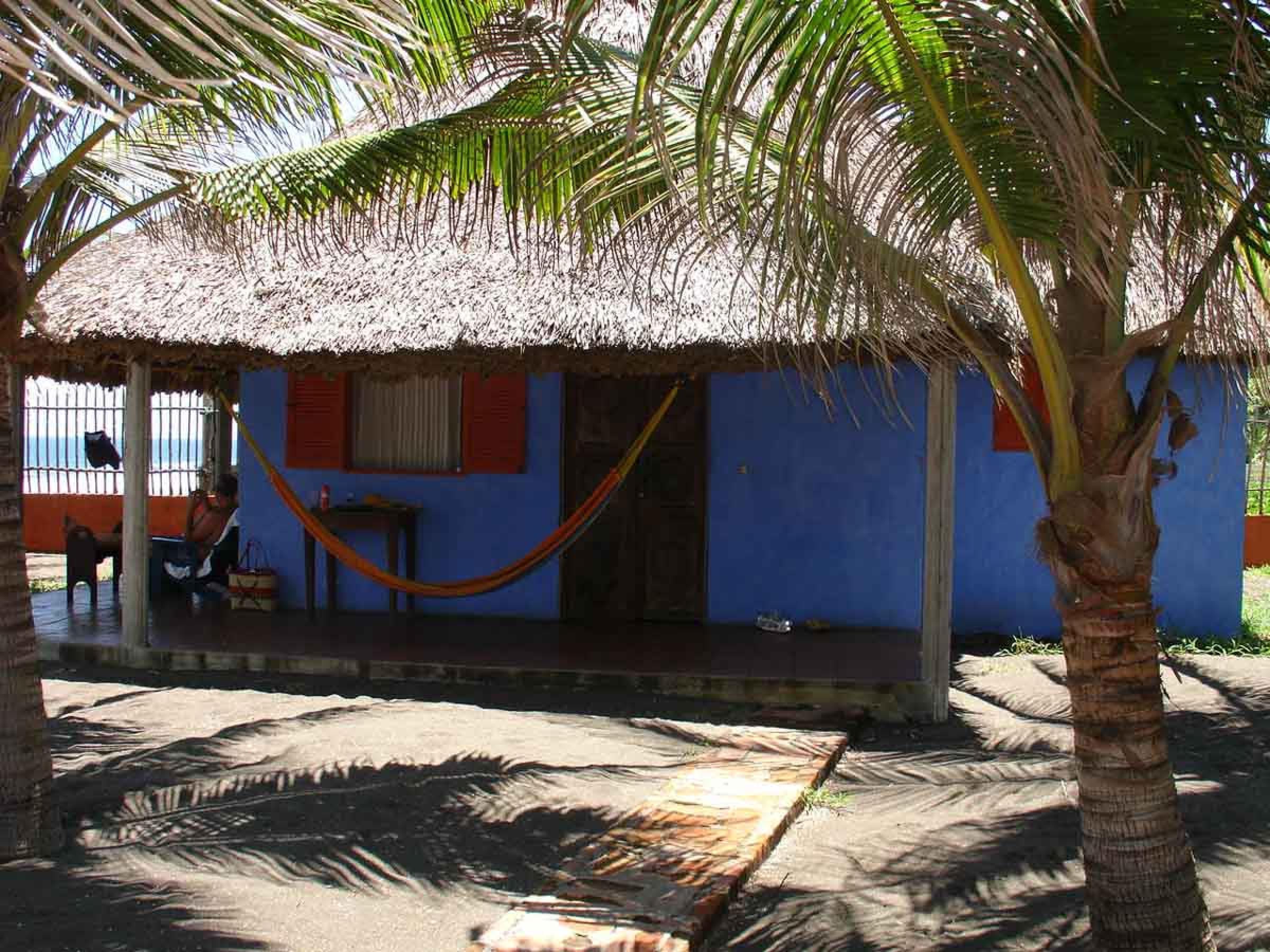 Hotel Pez de Oro