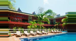 Costa Rica Hotel Playa Bejuco