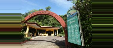 Costa Rica Hotel Playa Espadilla