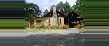 Guatemala Hotel Posada La Ermita