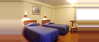 Peru Hotel Presidente