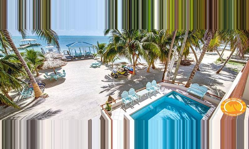 Hotel Pura Vida Inn