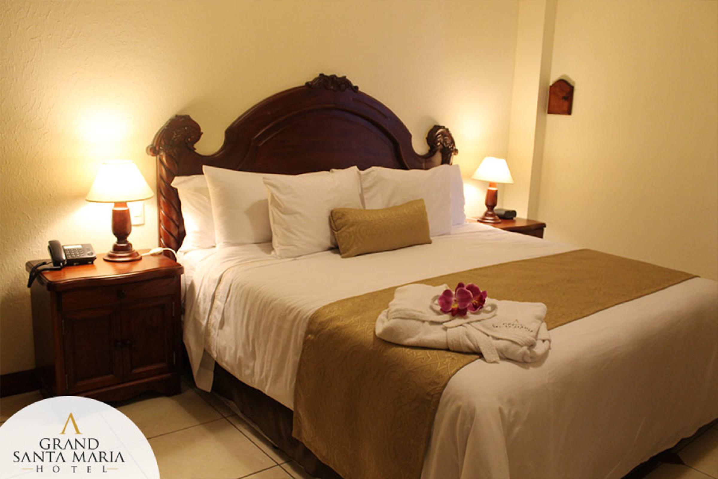 Hotel Real Santa María
