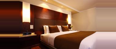 Ecuador Hotel Reina Isabel
