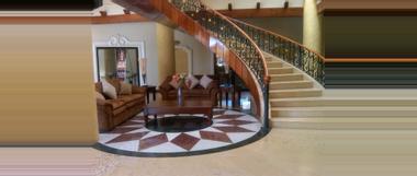 Guatemala Hotel Ruinas Resort