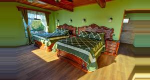 Costa Rica Hotel Trópico Monteverde