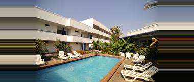 Panama Hotel Versalles