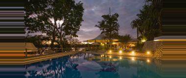 Guatemala Hotel Villa Maya