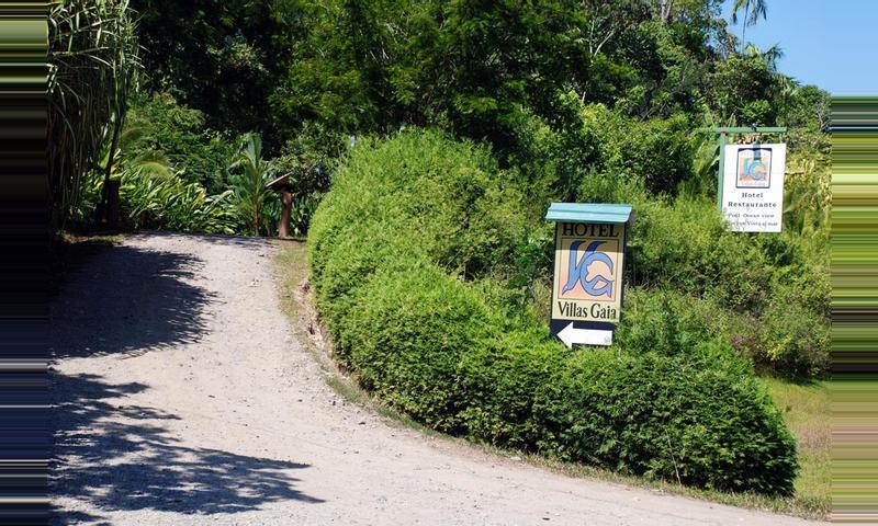 Villas Gaia Costa Rica Reviews