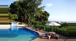 Costa Rica Villas Gaia Hotel