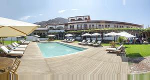 Peru Hotel Viñas Quierolo