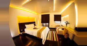 Peru Hotel Wakapunku