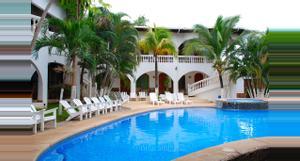 Costa Rica Mar Rey Hotel