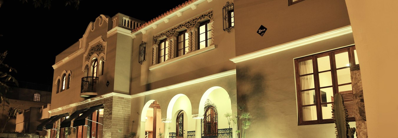 Hotel Inkanto