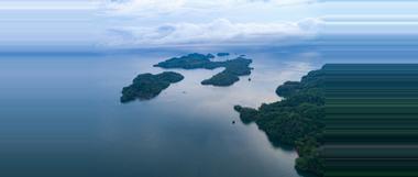 Costa Rica Isla Chiquita Glamping