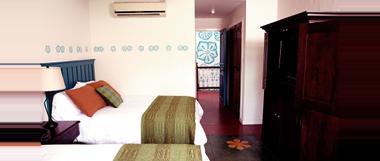 Guatemala Hotel Isla de Flores