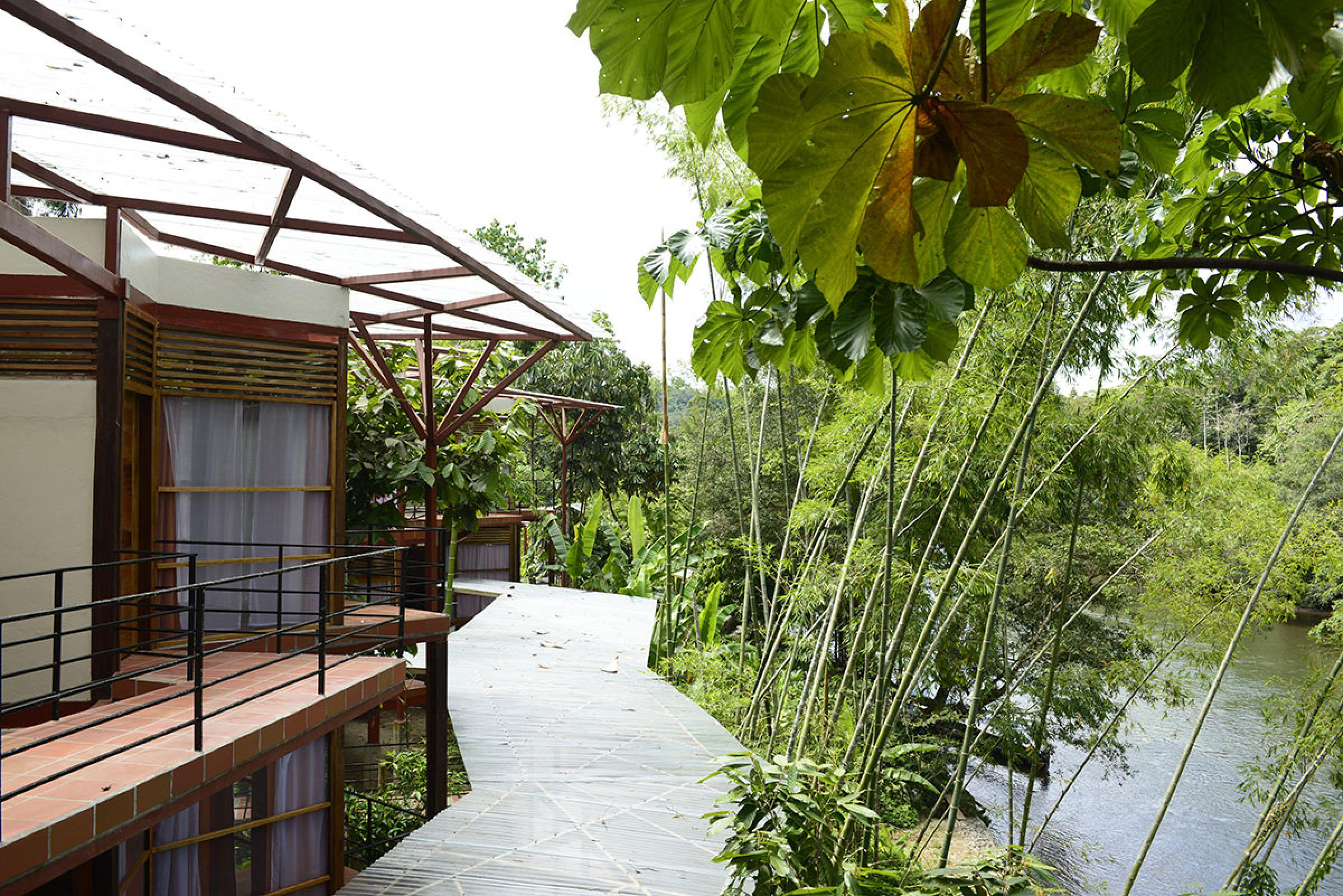 Eco Lodge Itamandi