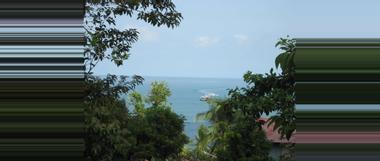 Costa Rica Cabinas Jade Mar