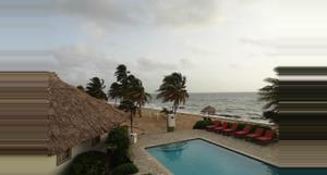 Belize Jaguar Reef Lodge